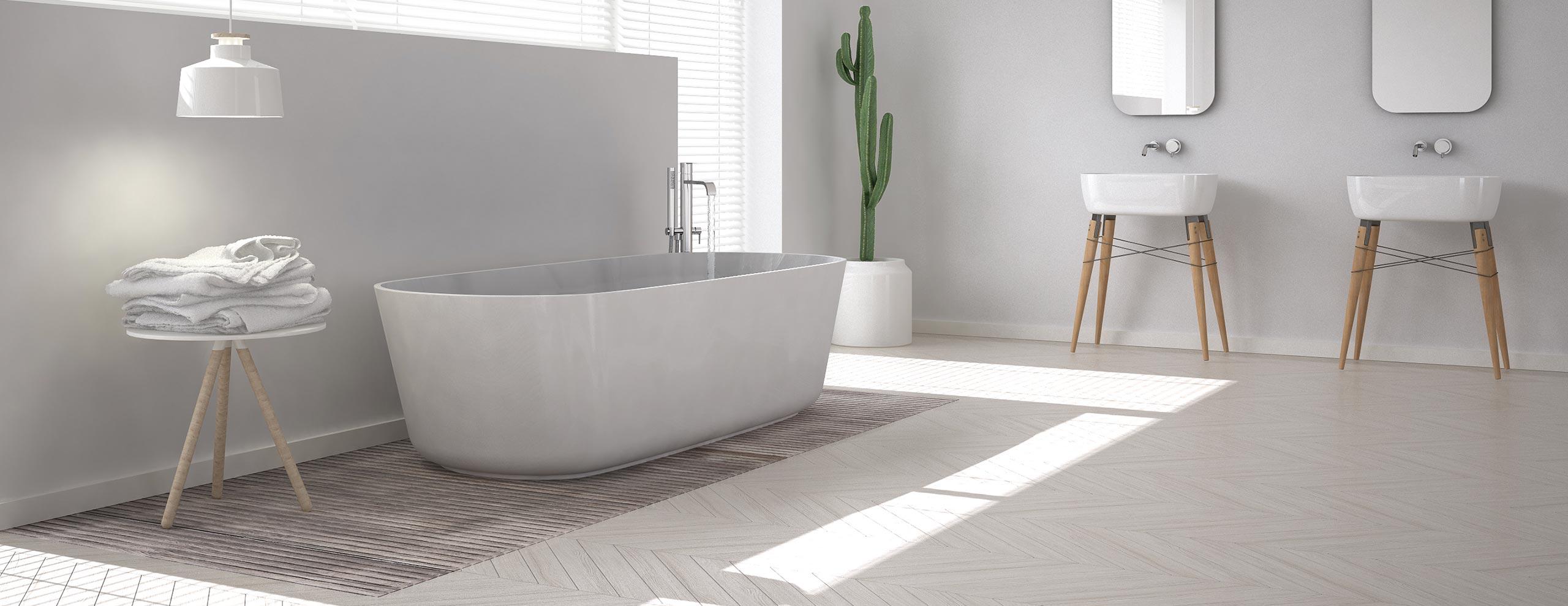 Badkamer verbouwen door de installateur uit Pijnacker